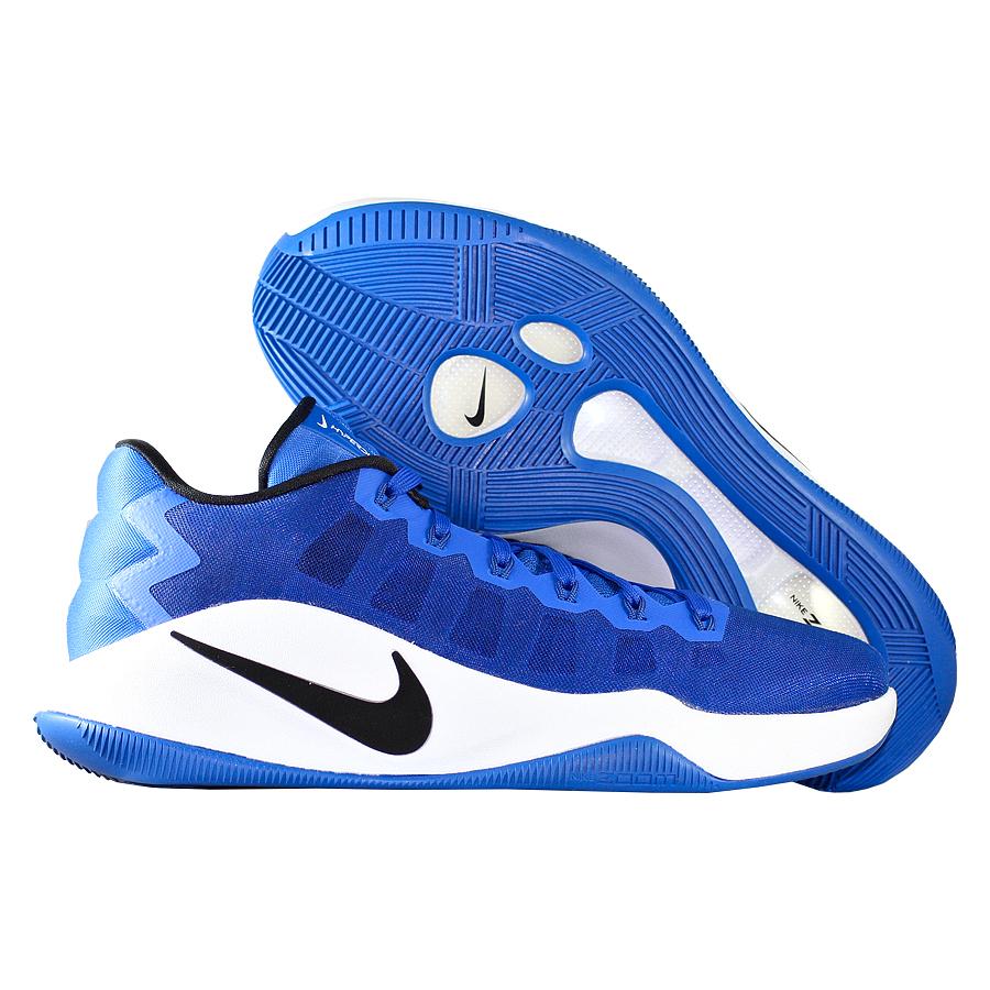 Кроссовки баскетбольные Nike Hyperdunk 2016 Low