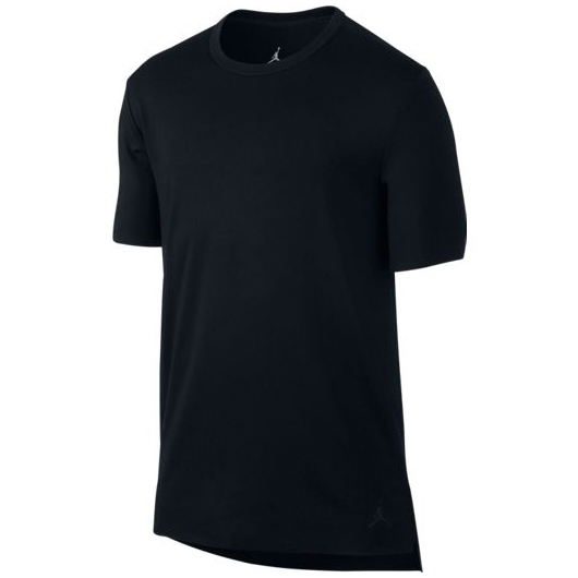 Другие товары JordanФутболка Air Jordan 23 Lux Extended Toplt;span style=quot;line-height: 20.7999992370605px;quot;gt;Футболка Jordan Brand.amp;nbsp;Материал 100% хлопокlt;/spangt;<br><br>Цвет: Чёрный<br>Выберите размер US: L|2XL
