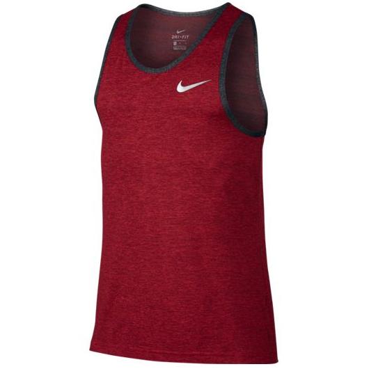 Другие товары NikeМайка баскетбольная Nike Hyper Elite Knit Jersey<br><br>Цвет: Красный<br>Выберите размер US: XL|2XL