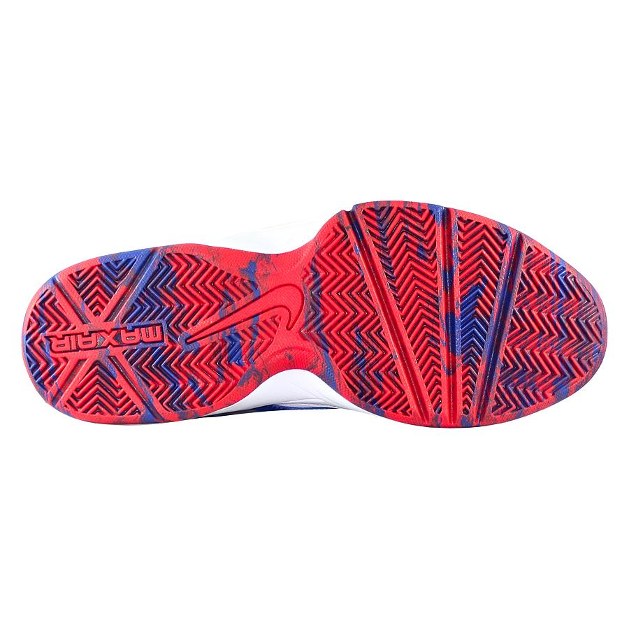 450c627c Купить Кроссовки баскетбольные Nike Air Max Emergent