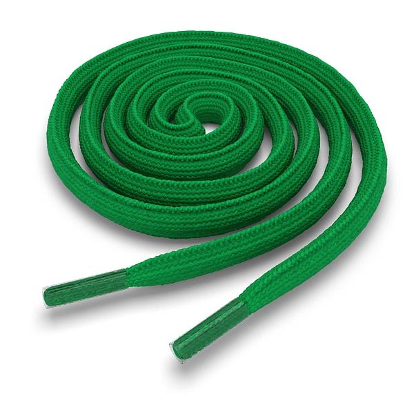 Другие товары Kickz4U.ruШнурки овальные зелёные 120 см<br><br>Цвет: Зелёный<br>Выберите размер US: 1SIZE