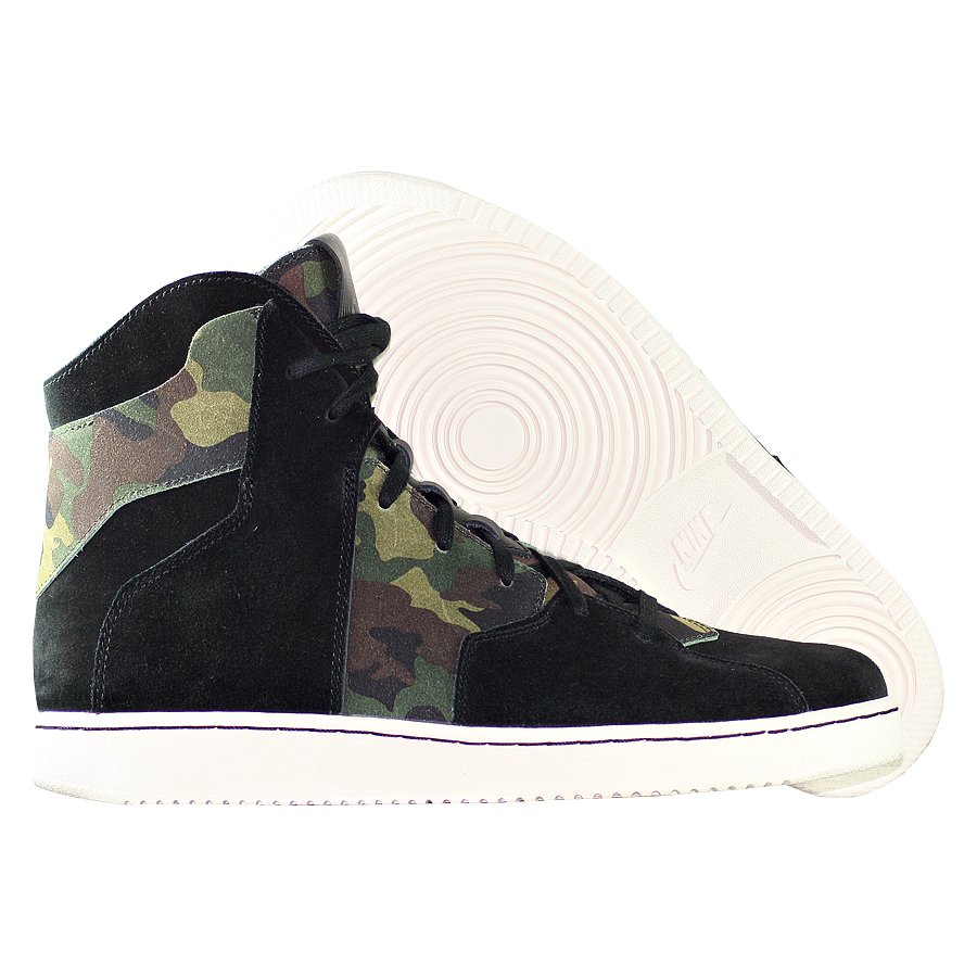 Кроссовки JordanКроссовки повседневные Air Jordan Westbrook 0.2 quot;Camoquot;<br><br>Цвет: Чёрный<br>Выберите размер US: 8|9|9,5