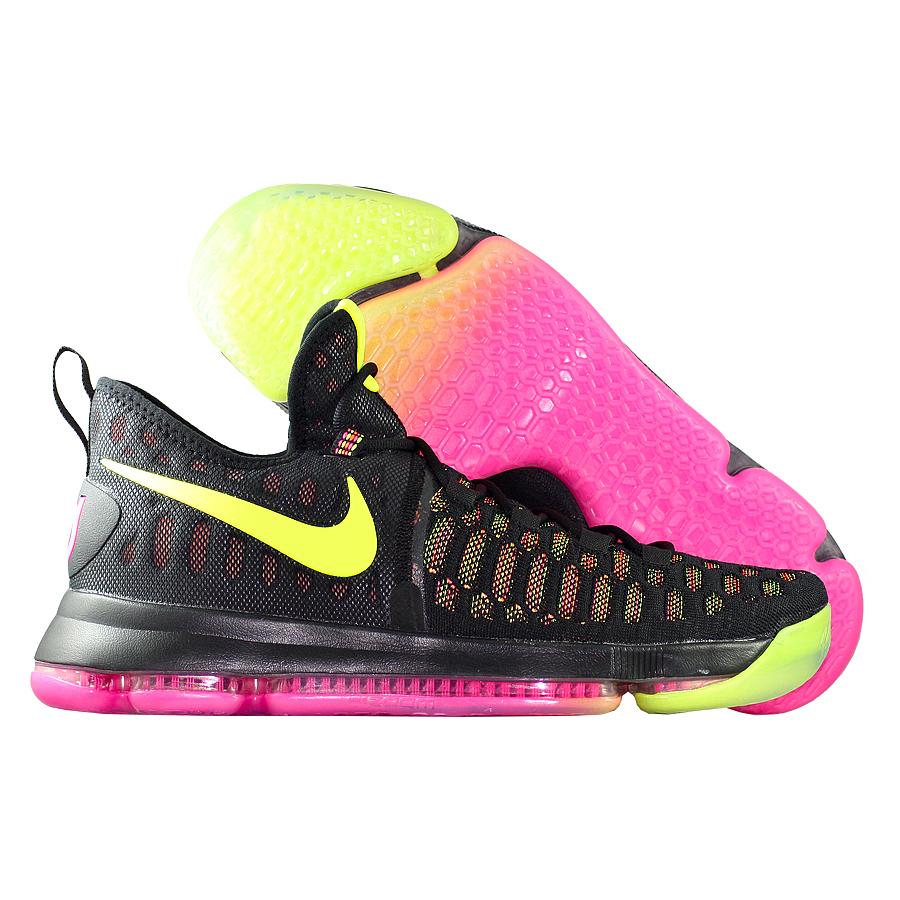 28d354d9 ... Купить Кроссовки баскетбольные Nike Zoom KD 9 Unlimited-1 ...