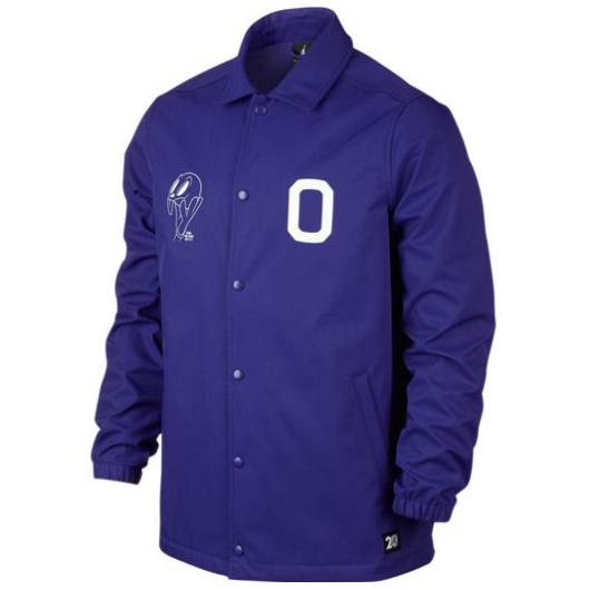 Другие товары JordanКуртка Air Jordan 11 Jacket quot;Space Jamquot;Спортивная толстовка Jordan Brand, 78% хлопок, 22% полиэстер<br><br>Цвет: Синий<br>Выберите размер US: S|M|L