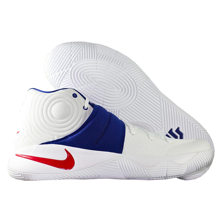 """Кроссовки баскетбольные Nike Kyrie 2 """"USA"""""""