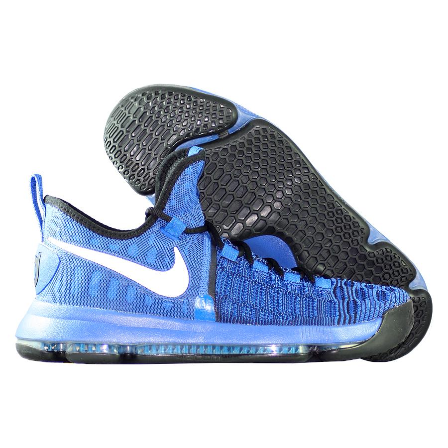 "Кроссовки баскетбольные Nike Zoom KD 9 ""On-Court"""