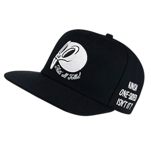 Другие товары JordanКепка Air Jordan 11 Snapback HatКепка Jordan, размерная, эластичная.<br><br>Цвет: Чёрный<br>Выберите размер US: 1SIZE