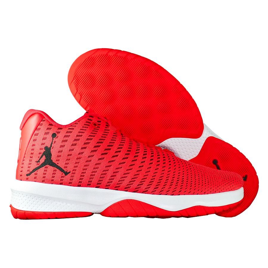 Кроссовки JordanКроссовки баскетбольные Air Jordan B.Fly quot;Max Orangequot;<br><br>Цвет: Оранжевый<br>Выберите размер US: 9,5|10|11|11,5|12,5