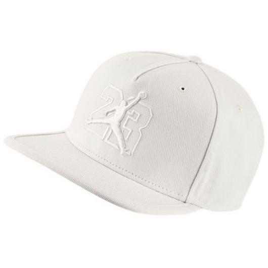 Другие товары JordanКепка Air Jordan 13 HatКепка Jordan, размерная, эластичная.<br><br>Цвет: Белый<br>Выберите размер US: 1SIZE