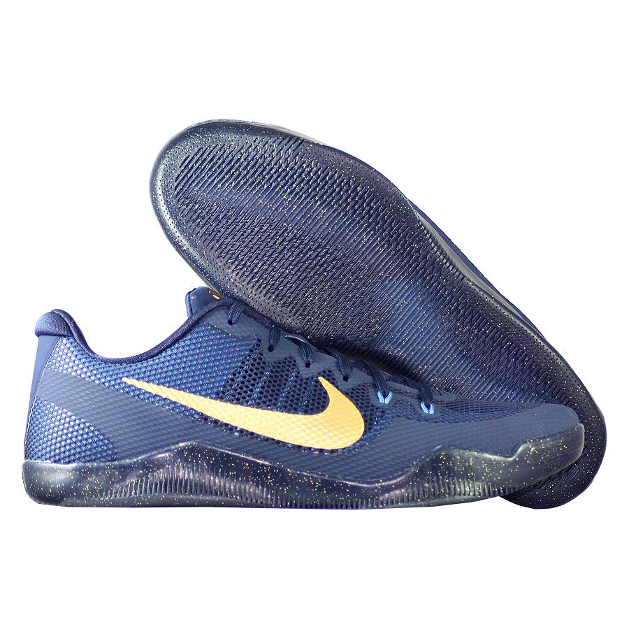 "Кроссовки баскетбольные Nike Kobe 11 (XI) Low ""Philippines"""
