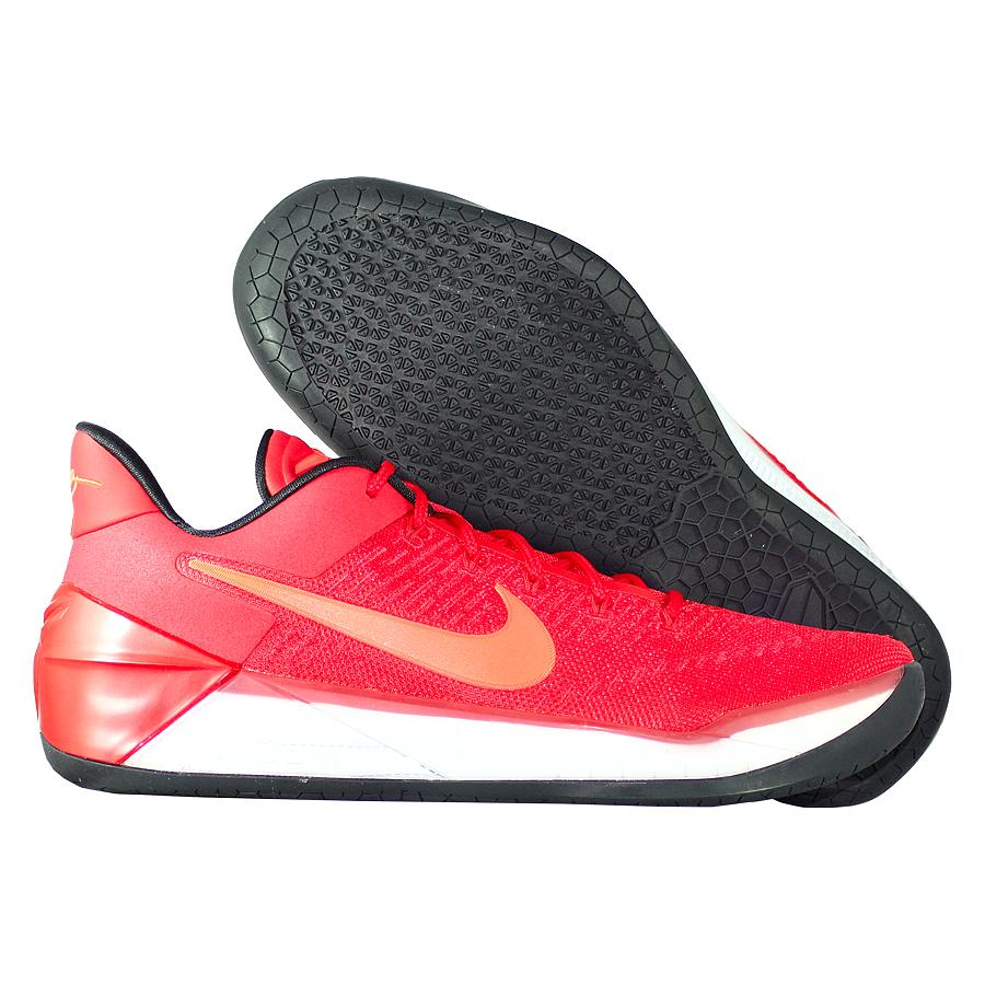 """Кроссовки баскетбольные Nike Kobe A.D. """"University Red"""""""