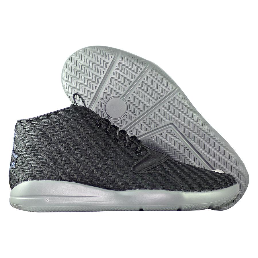 Кроссовки JordanКроссовки Air Jordan Eclipse Chukka<br><br>Цвет: Чёрный<br>Выберите размер US: 11