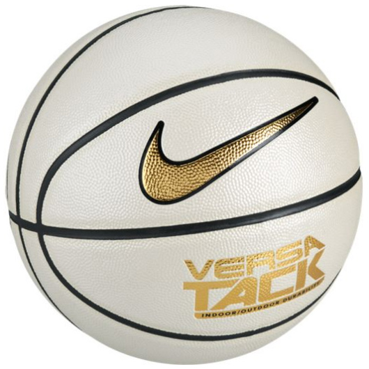 Другие товары NikeБаскетбольный мяч Nike Versa Tack размер 7<br><br>Цвет: Белый<br>Выберите размер US: 7