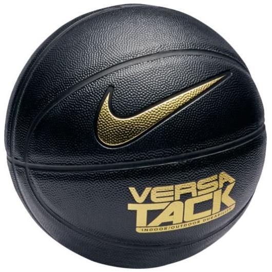 Другие товары NikeБаскетбольный мяч Nike Versa Tack размер 7<br><br>Цвет: Чёрный<br>Выберите размер US: 7
