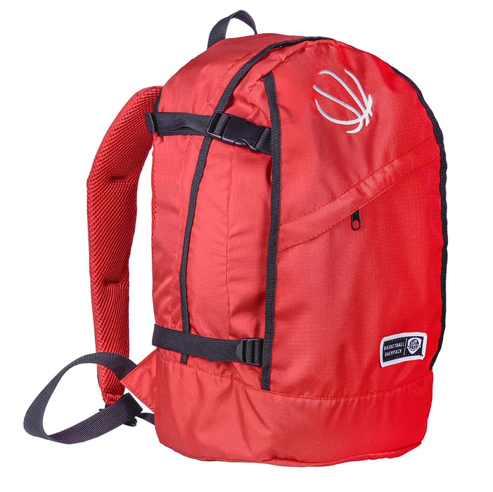 Другие товары ComBasketРюкзак спортивный ComBasket Basketball Backpack<br><br>Цвет: Красный<br>Выберите размер US: 1SIZE