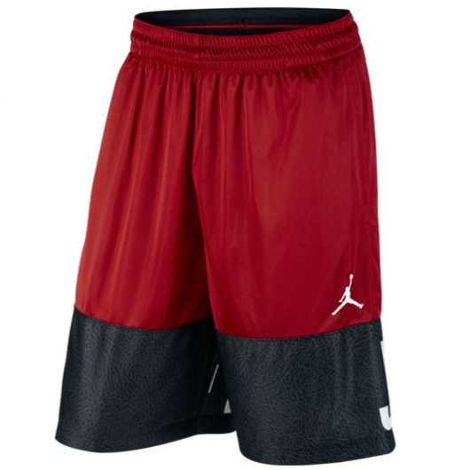 Шорты Air Jordan Classic Blockout Basketball
