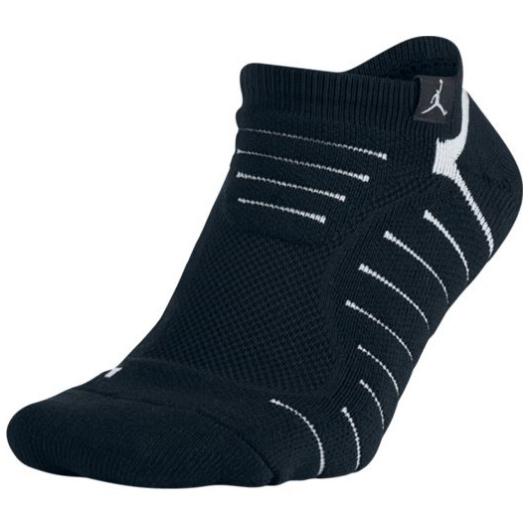 Другие товары JordanНоски Air Jordan Ultimate Flight Ankle SockНоски Jordan Brand<br><br>Цвет: Чёрный<br>Выберите размер US: M|L|XL