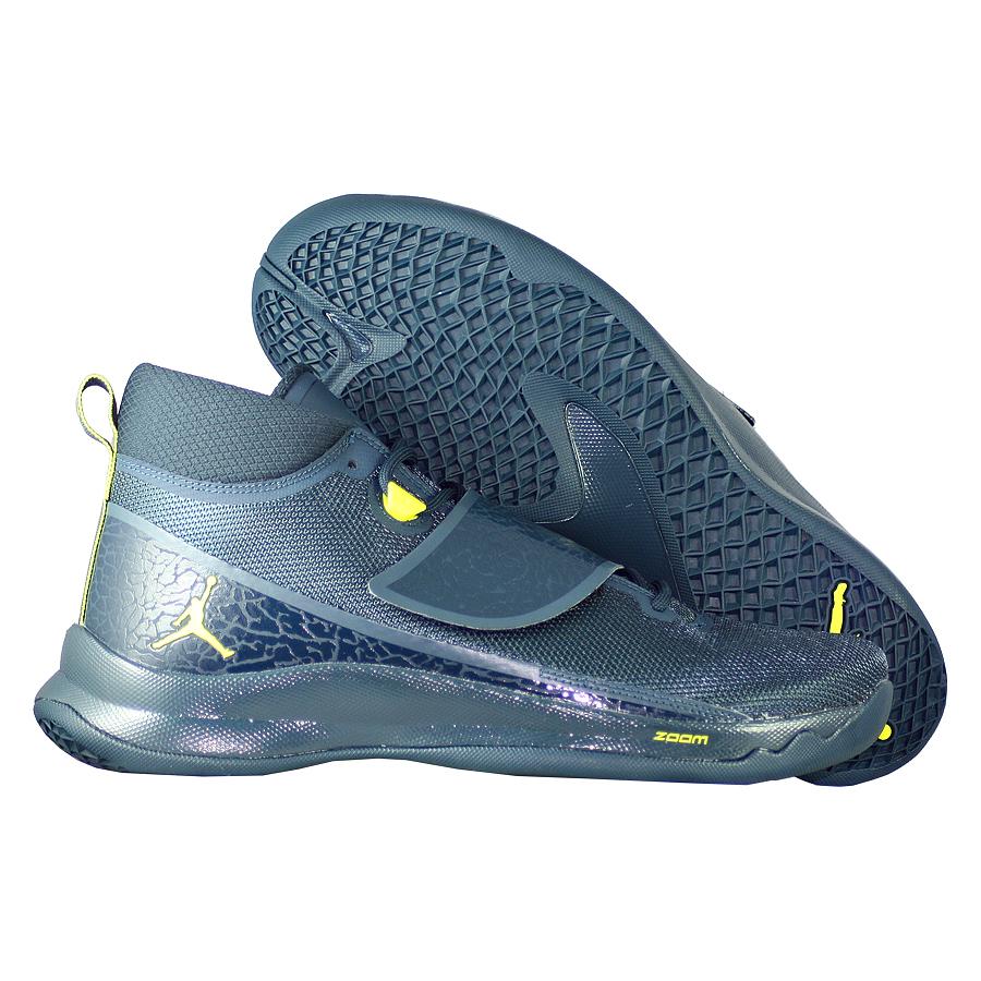 Кроссовки JordanКроссовки баскетбольные Air Jordan Super.Fly 5 PO quot;Armory Bluequot;<br><br>Цвет: Синий<br>Выберите размер US: 8|9|9,5|10|10,5|11|11,5|12|12,5|13|14