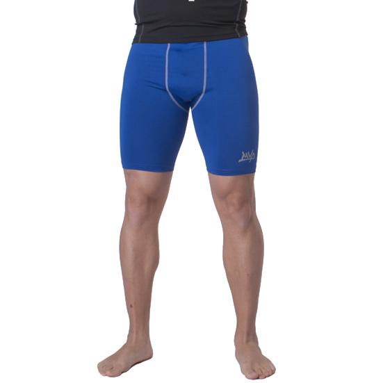 Другие товары MVPКомпрессионные шорты MVP Shorts Light<br><br>Цвет: Синий<br>Выберите размер US: L|XL|2XL