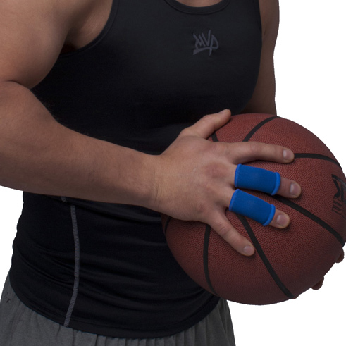 Другие товары MVPНапальчники MVP Finger Band<br><br>Цвет: Синий<br>Выберите размер US: 1SIZE