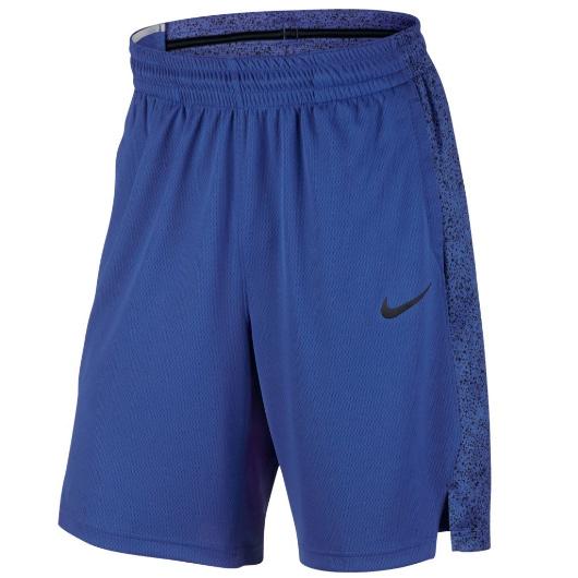 Другие товары NikeШорты баскетбольные Nike Basketball Short<br><br>Цвет: Синий<br>Выберите размер US: M|L|XL|2XL