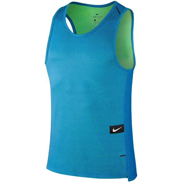 Другие товары NikeМайка баскетбольная Nike Dry Hyper Elite Basketball Top<br><br>Цвет: Голубой<br>Выберите размер US: L|XL