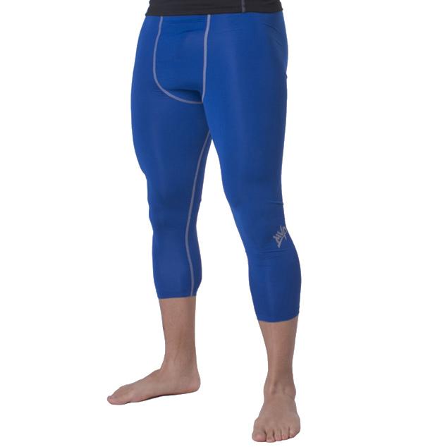 Короткие компрессионные брюки MVP Leggins 3/4 фото