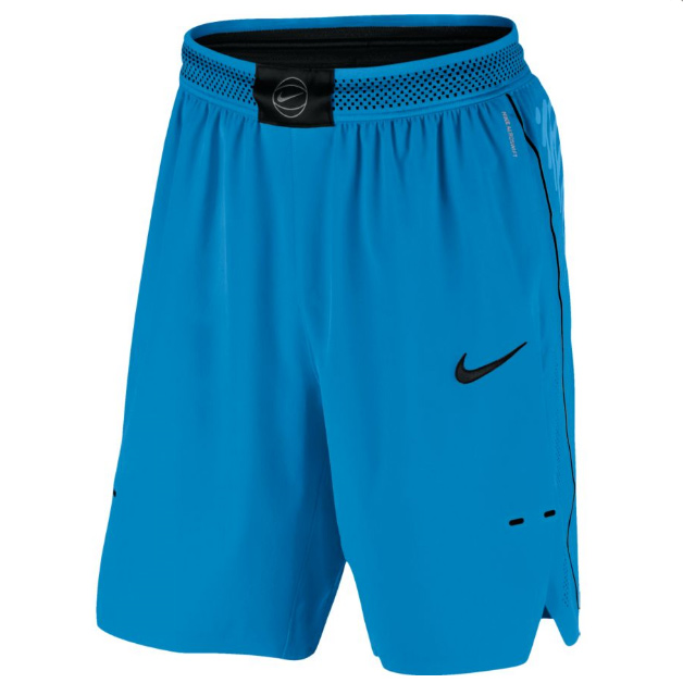Другие товары NikeШорты баскетбольные Nike Aeroswift Basketball Short<br><br>Цвет: Голубой<br>Выберите размер US: M|L|XL