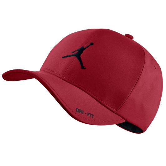 Другие товары JordanКепка Air Jordan Nike Classic99 HatКепка Jordan, размерная, эластичная.<br><br>Цвет: Красный<br>Выберите размер US: M/L