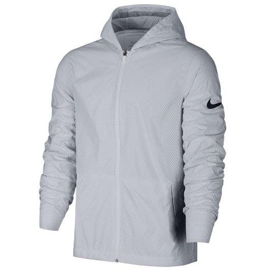 Другие товары NikeВетровка Nike Hyper Elite Basketball JacketТолстовка Nike с капюшоном, 100% полиэстер, машинная стирка возможна.<br><br>Цвет: Белый<br>Выберите размер US: M|L|XL