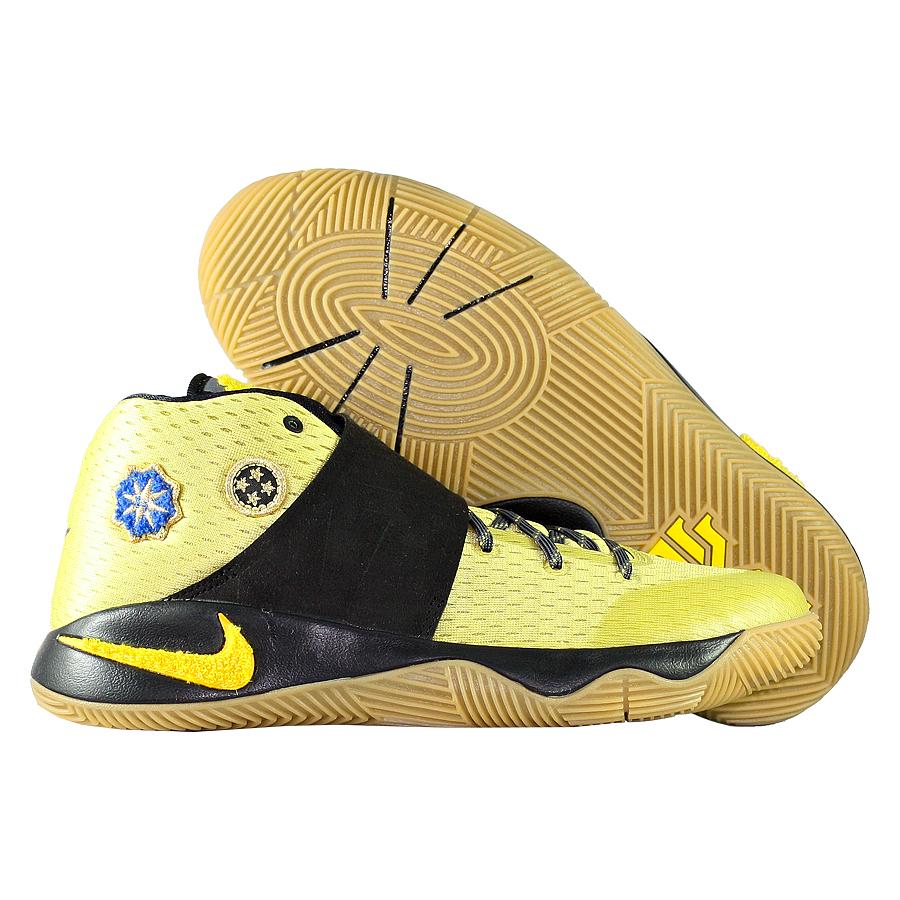 """Кроссовки детские баскетбольные Nike Kyrie 2 """"All Star"""" GS"""