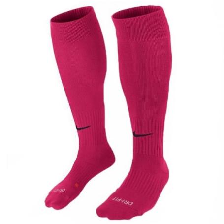 Другие товары NikeГетры спортивные Nike Classic II Cushion Over-the-Calf Sock<br><br>Цвет: Розовый<br>Выберите размер US: XS|S