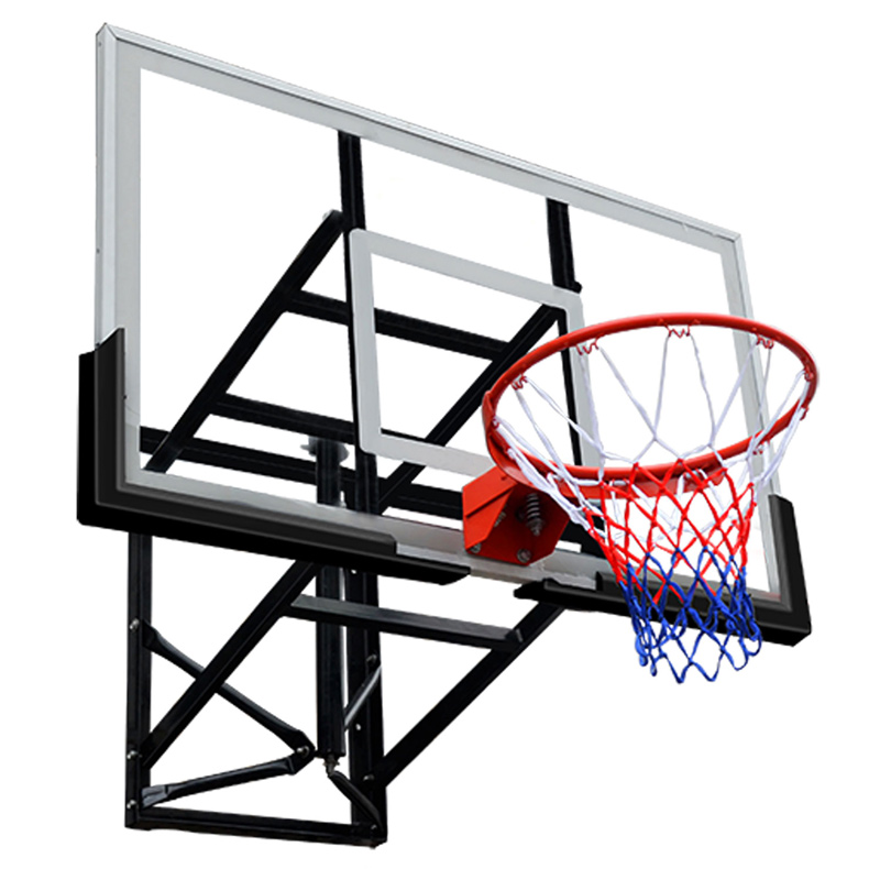 Другие товары DFCБаскетбольный щит DFC 72quot; BOARD72GМобильная баскетбольная стойка DFC. В основание стойки необходимо залить воду или засыпать песок. Для перемещения стойки по площадке в основании предусмотрены ролики.<br><br>Цвет: Белый<br>Выберите размер US: 1SIZE