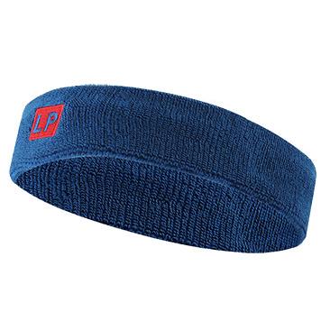 Другие товары LP SupportПовязка на голову LP Head Sweat Band<br><br>Цвет: Синий<br>Выберите размер US: 1SIZE