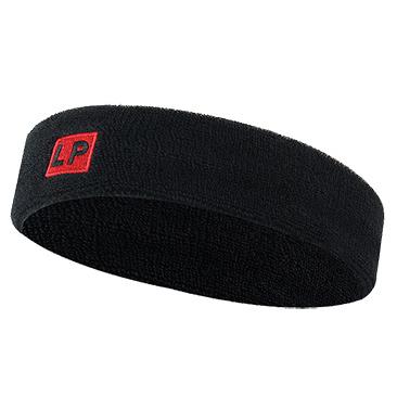 Другие товары LP SupportПовязка на голову LP Head Sweat Band<br><br>Цвет: Чёрный<br>Выберите размер US: 1SIZE