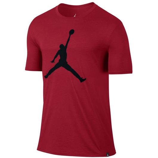 Другие товары JordanФутболка Air Jordan Iconic Jumpman Logo T-ShirtФутболка Jordan Brand. Материал 100% хлопок<br><br>Цвет: Красный<br>Выберите размер US: S|M|L|XL|2XL