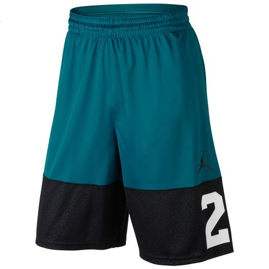 Другие товары JordanШорты баскетбольные Air Jordan Rise Twenty-Three Shorts<br><br>Цвет: Зелёный<br>Выберите размер US: M|L|XL
