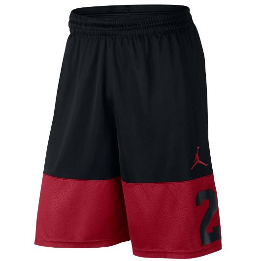 Другие товары JordanШорты баскетбольные Air Jordan Rise Twenty-Three Shorts<br><br>Цвет: Чёрный<br>Выберите размер US: XL|2XL