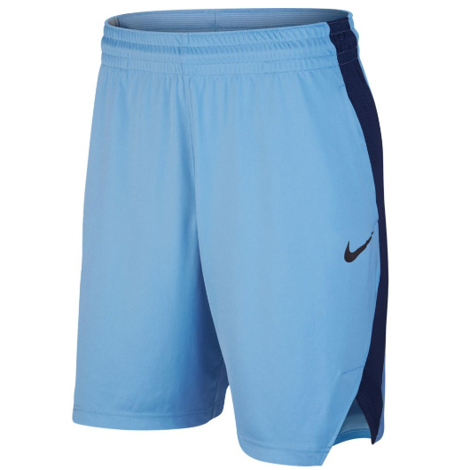Другие товары NikeШорты баскетбольные Nike Dry Basketball Shorts<br><br>Цвет: Голубой<br>Выберите размер US: L|XL