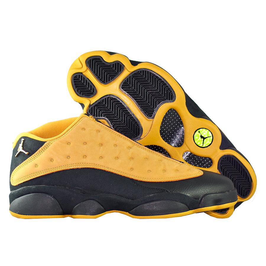Кроссовки JordanКроссовки баскетбольные Air Jordan 13 (XIII) Retro Low quot;Chutneyquot;<br><br>Цвет: Коричневый<br>Выберите размер US: 7,5|8|9|12|12,5|9,5|10|10,5