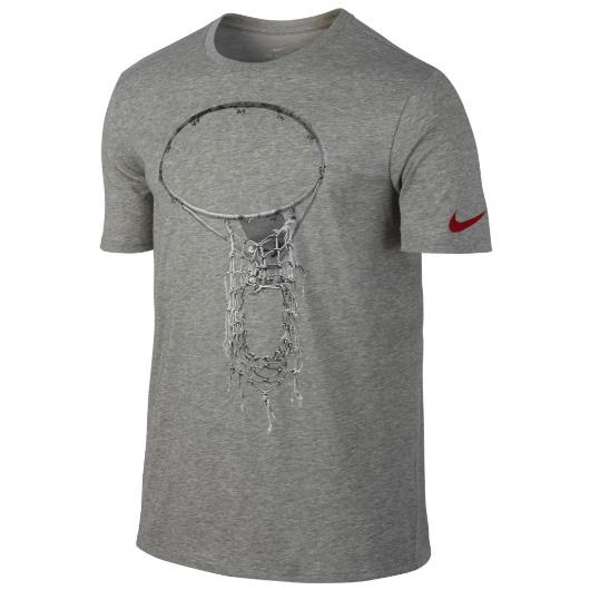 Другие товары NikeФутболка Nike Dry Old Glory Basketball T-ShirtФутболка Nike из коллекции Kobe Bryant. Состав - 58% хлопок, 42% полиэстер.<br><br>Цвет: Серый<br>Выберите размер US: XL|2XL