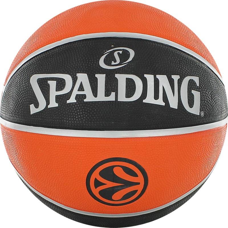 Другие товары SpaldingБаскетбольный мяч Spalding TF-150 Euro размер 6<br><br>Цвет: Мульти<br>Выберите размер US: 6