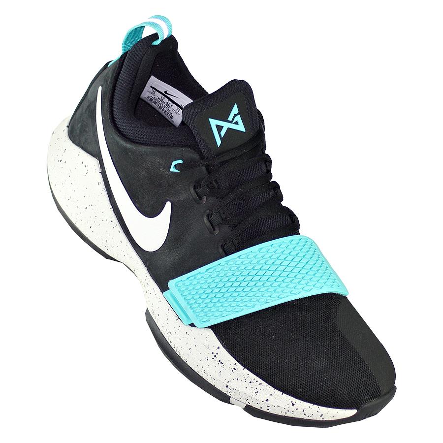 sneakers for cheap 94439 18783 Кроссовки баскетбольные Nike PG 1
