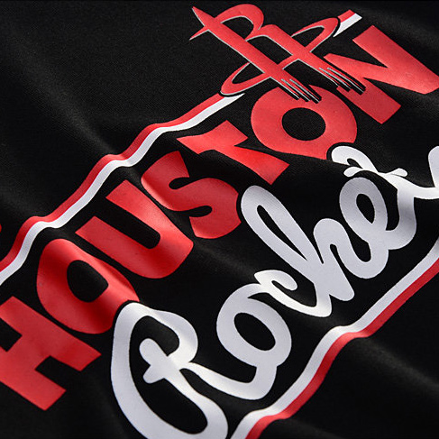 Купить Футболка adidas GFX Tee 2 NBA Houston Rockets-3