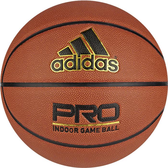 Другие товары adidasБаскетбольный мяч adidas Pro Basketball Ball 2017<br><br>Цвет: Оранжевый<br>Выберите размер US: 7