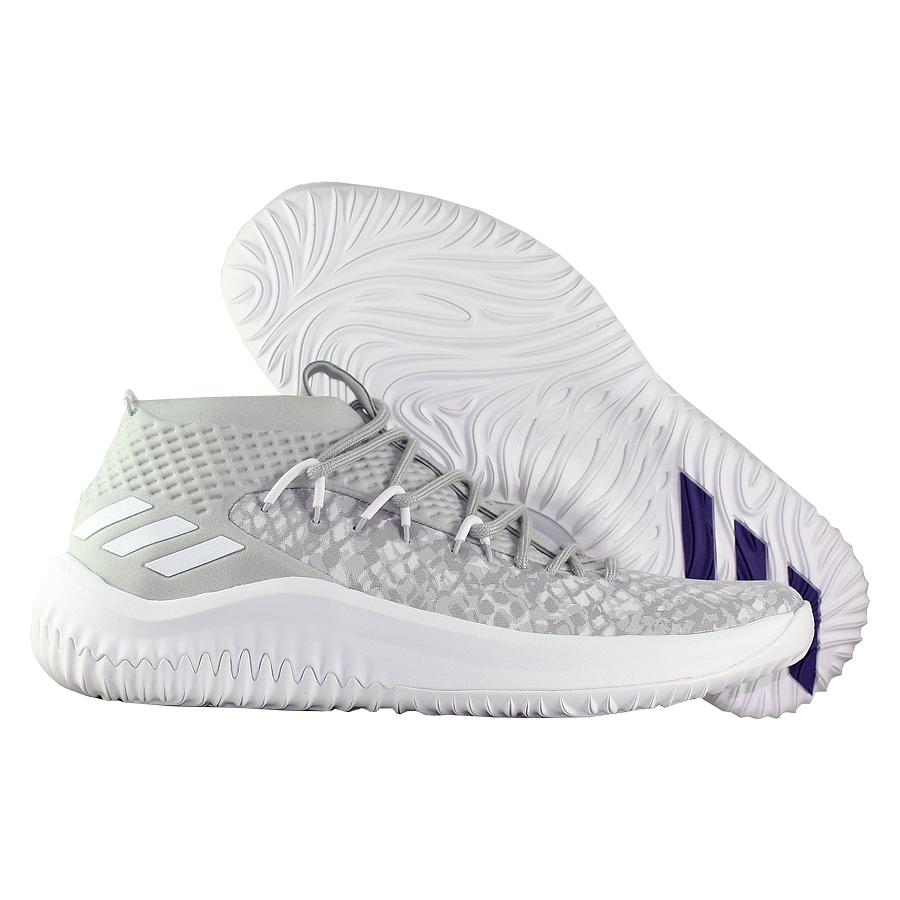 new arrival df92e 5f5e0 ... Купить Баскетбольные кроссовки adidas Dame 4 Start To Finish-1 ...