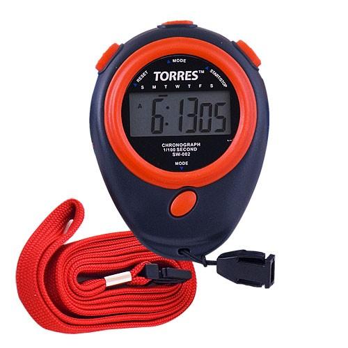 Купить Другие товары Torres, Секундомер спортивный Torres Stopwatch, Синий