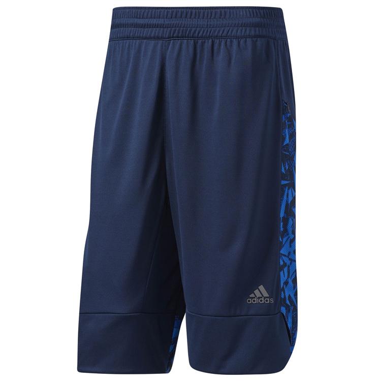 Другие товары adidasБаскетбольные шорты adidas Essentials Print Basketball ShortsФутболка Jordan Brand. Материал 100% хлопок<br><br>Цвет: Синий<br>Выберите размер US: S|L|XL|2XL