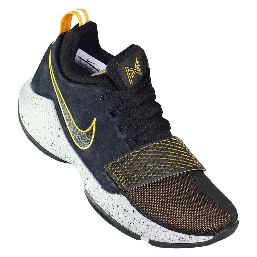 7ad20d30 Купить Кроссовки баскетбольные Nike PG 1