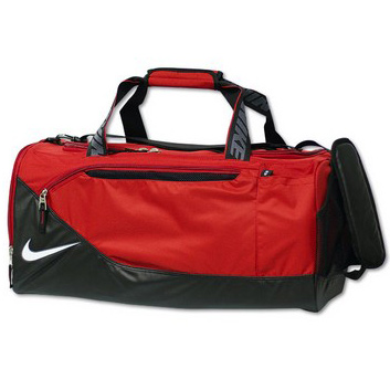 Купить Другие товары Nike, Спортивная сумка Nike Team Training 2 Medium Duffel, Красный